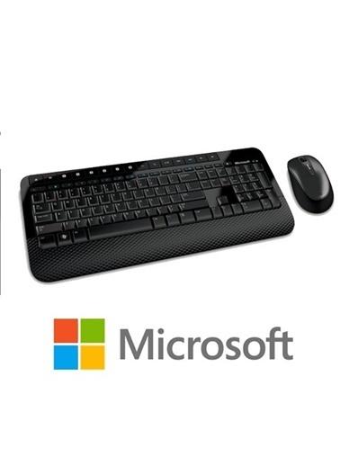 Microsoft Microsoft Ms M7J-00011 2000 Q Tr Kablosuz Set Siyah